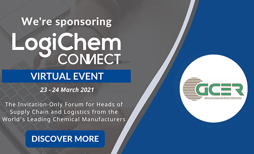 LogiChem is the Europe's Only Event for Chemical Supply Chain Leaders, a big format to exchange with peers on cutting edge development in the chemicals industry. Discussions and presentations provided great opportunities to connect, learn and validate ideas. Come visit us  !